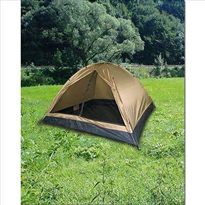 Šator za dve osobe Miltec