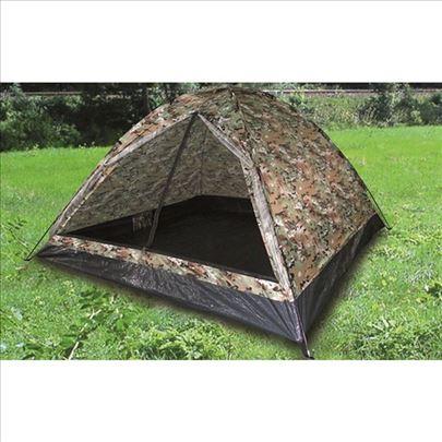 Šator za tri osobe MILTEC