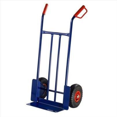 Transportna kolica TK Profi LIMEX