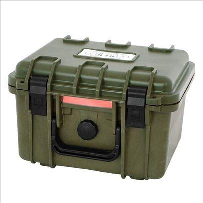 Vodootporna kutija - kofer Max Fuchs