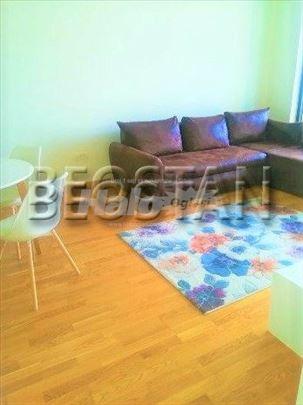 Centar - Beograd Na Vodi BW ID#33688