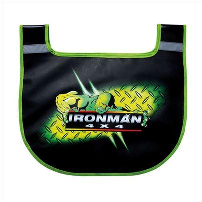 Off road teg za čeličnu sajlu IronMan4x4