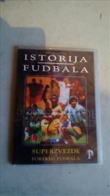 Istorija fudbala Fuce