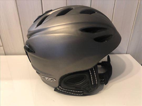 Kaciga br.25 Helmet velicina 58-60cm, uvoz Svajcar