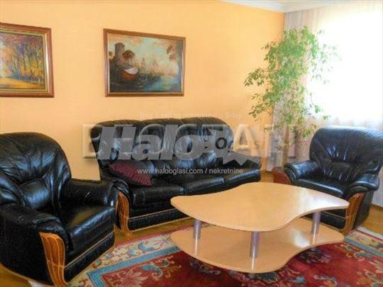 Novi Beograd - Arena Blok 22 ID#33708