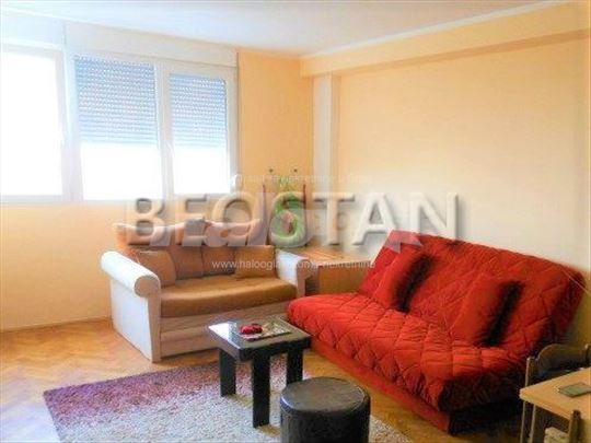 Novi Beograd - Blok 28 Arena ID#33711
