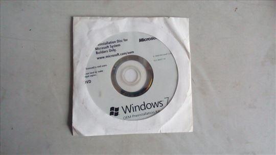 Windows 7 starter original