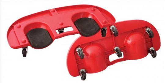 Zaštitna kolica - štitnici za kolena Levior