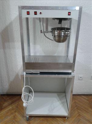 Aparat za kokice na struju sa amortizeromi termost