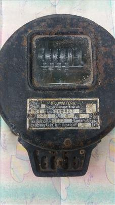 Električno brojilo