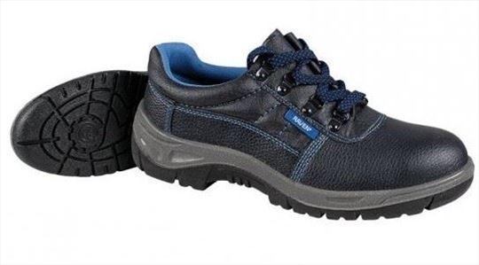 Radne cipele plitke - čelično ojačanje 40-47