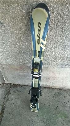Skije Elan Integra race, 90 cm.sa vezovima,ocuvane