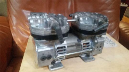 Thomas vakum pumpa-kompresor