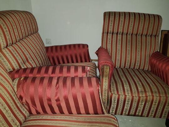 Sedeća garnitura