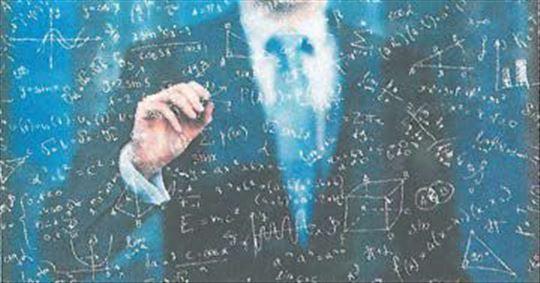 Profesor matematike
