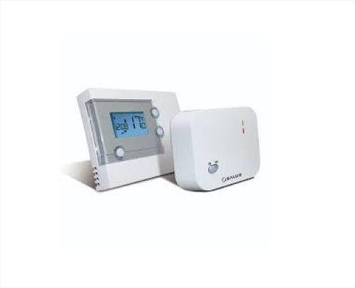 Sobni termostat Salus programski 091 RF