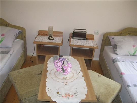 Vrnjačka Banja, soba