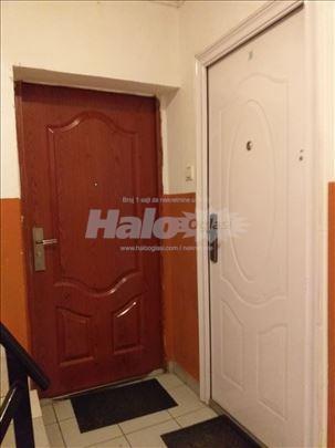 Jedinstven stan sa dva ulaza 2 in1 Stan P=61m2