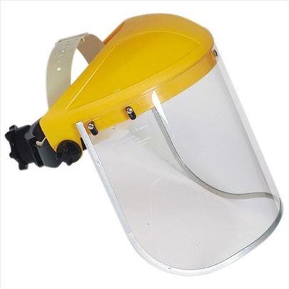 Maska za košenje zaštitna - štitnik