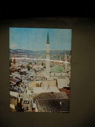 Razglednice Sarajevo