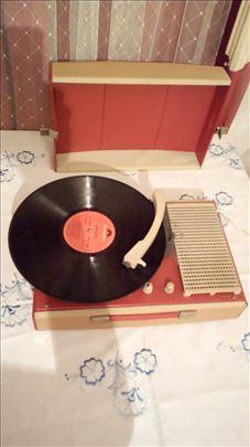 Gramofon antikvitet