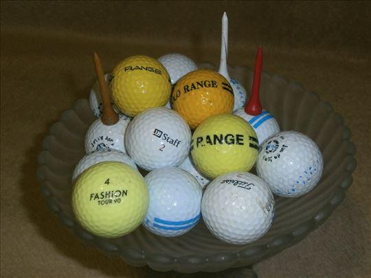 kuglice za golf