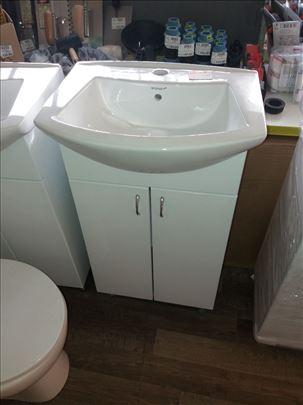 ormaric sa lavabovom 47cm