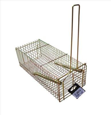 Pacolovka - kavez za pacove