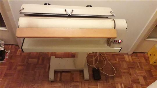 Valjak za peglanje EI 750P