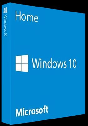 Windows 10 Pro i Home