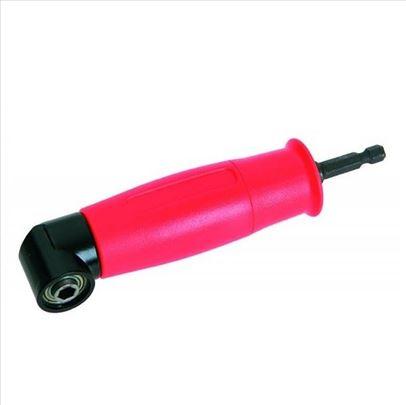 Adapter za bitove za šrafilice ugaoni - 90 stepeni