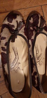 Replay- konjska dlaka-baletanke-made in Italy