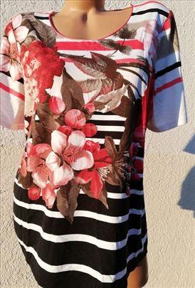 Bluza majica*SA ETIKETOM M-A-G-W-A *XL (209)