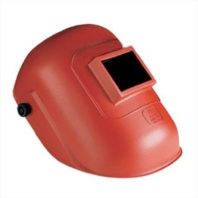 Maska za varenje naglavna PVC