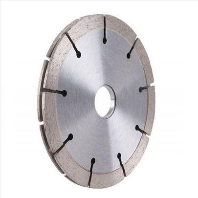 Rezna ploča sa duplim sečivom dijamant 125x6mm FES