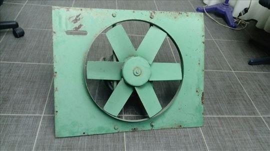 Trofazni ventilator snage 250W
