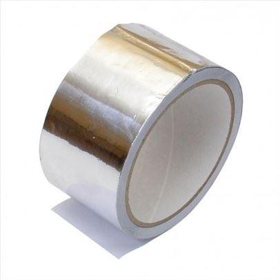 Traka aluminijumska samolepljiva LEVIOR