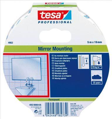 Traka dvostrano lepljiva za ogledala 19mm - 10m TE