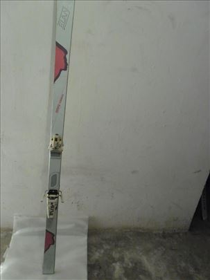 Skije Elan Carbon 175 CM, sa vezovime Tyrolia 470