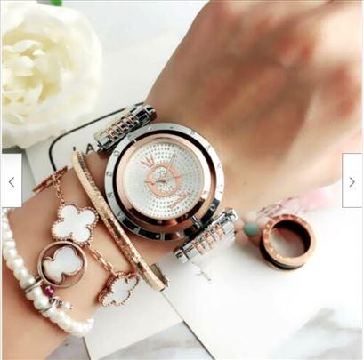 Prelep kao Pandora stil ženski sat RGKS novo