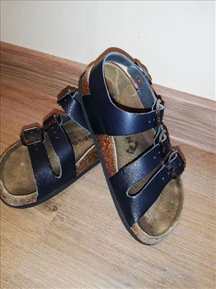 Decije GRUBIN 33 plave sandalice
