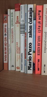 Knjige,romani
