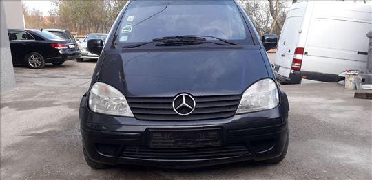 Mercedes Vaneo 190 delovi
