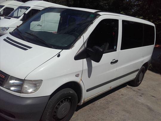 Mercedes Vito 108 CDI delovi