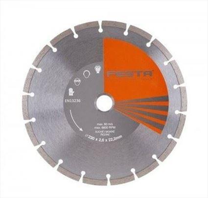 Rezna ploča dijamant segment FESTA