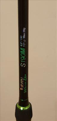 Varaličarski štap