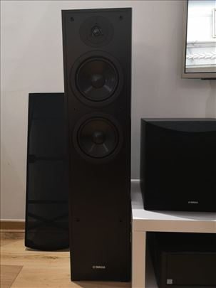 Yamaha 5.1 surround sistem