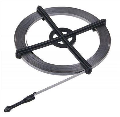 Električarska traka za provlačenje kablova LEVIOR