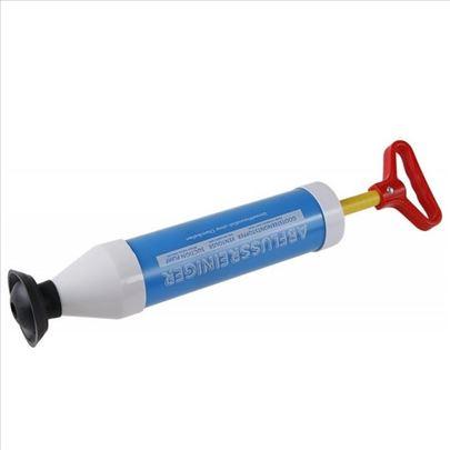 Pumpa za čišćenje slivnika LEVIOR
