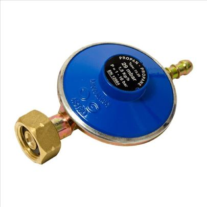 Regulator plina - propan butan GAZ